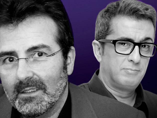 Instint: Xavier Sala-i-Martín i Andreu Buenafuente
