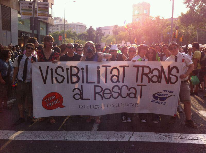 visibilitat trans