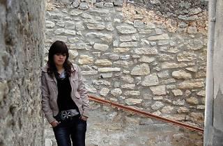 Els Vespres de la UB: Clara Andrés