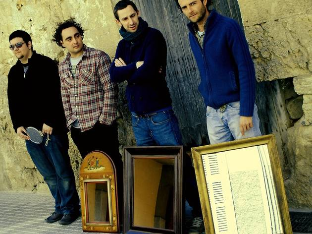Festival Ronda: Miquel Serra