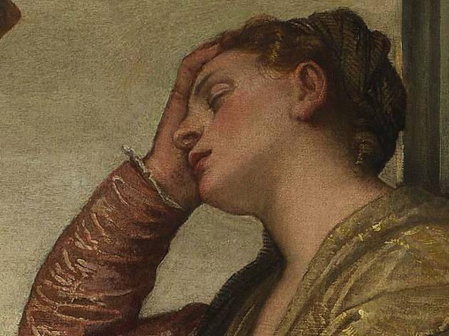 La Renaissance et le rêve : Bosch, Véronèse, Greco...