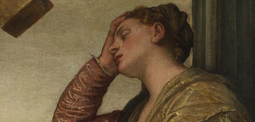 Exposition 'La Renaissance et le rêve : Bosch, Véronèse, Greco' au musée du Luxembourg