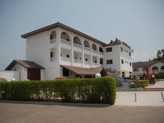 Raybow International Hotel, Takoradi-Sekondi, Ghana