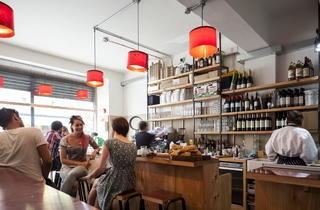 Peckham Refreshment Rooms (© Ming Tang-Evans)