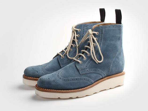 Grenson Emma boot