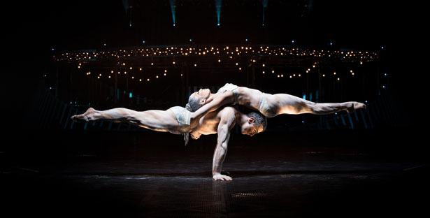 Cirque du Soleil image