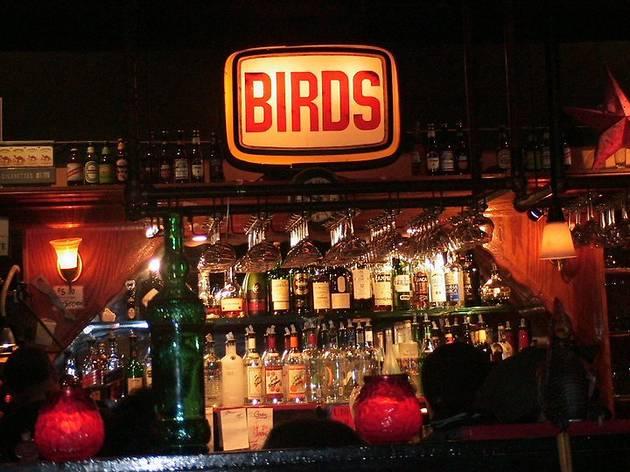 Birds Rotisserie Chicken