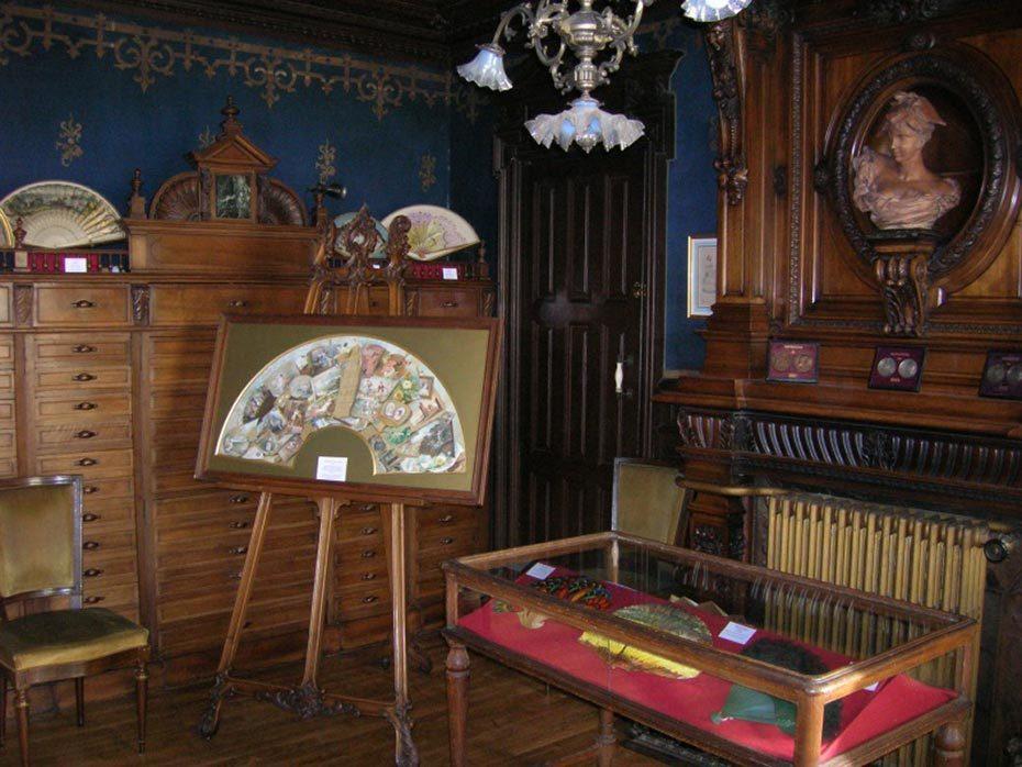 Musée de l'Eventail