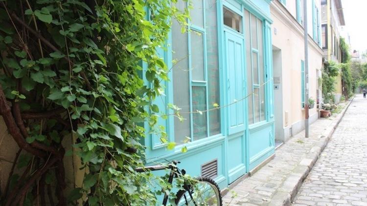 Rue des Thermopyles (© Elsa Pereira / Time Out Paris)