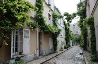 Rue des Thermopyles (© Elsa Pereira / Time Out Paris)