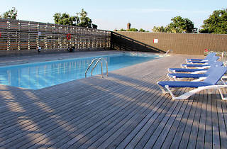 Centre Esportiu Municipal Parc de la Ciutadella