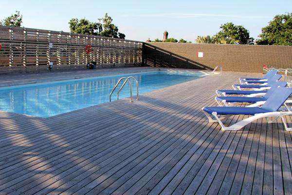Las mejores piscinas de la ciudad qu hacer time out for Piscines municipals girona