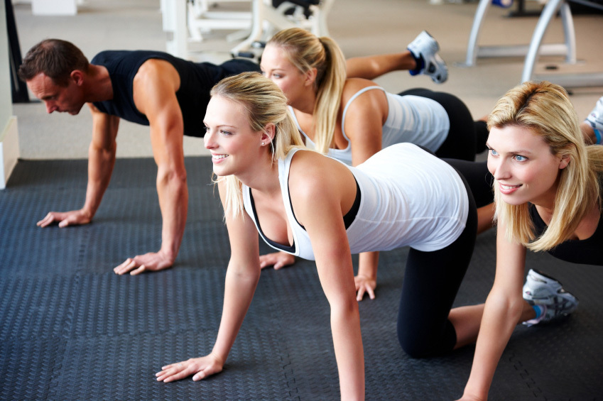 London's best pilates classes