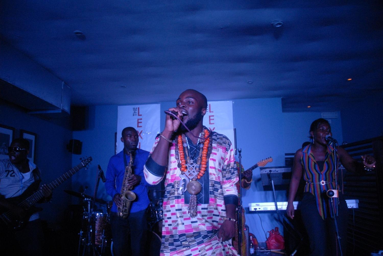 Meet M.anifest – Ghana's hiplife ambassador
