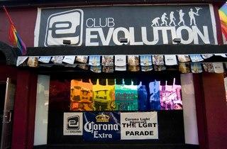 Club Evolution