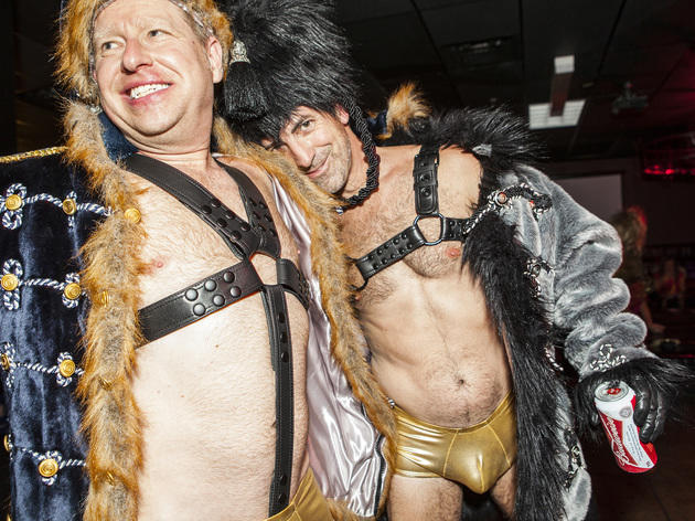 Dance your pants off at underground LGBT parties