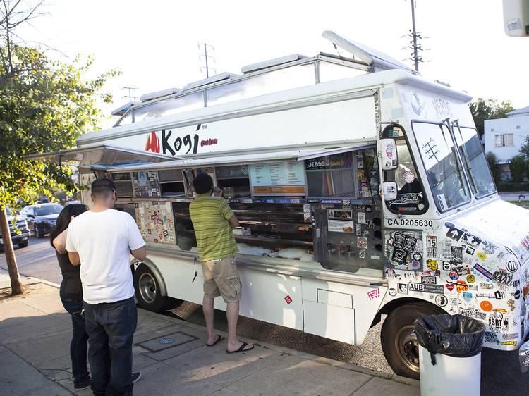 The best food trucks to track down