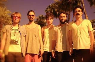 Local Natives + Wild Nothing