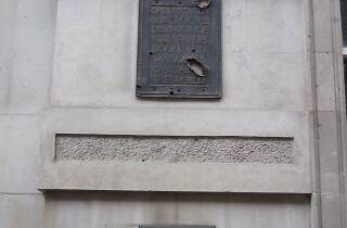 Fleet Street Under Fire
