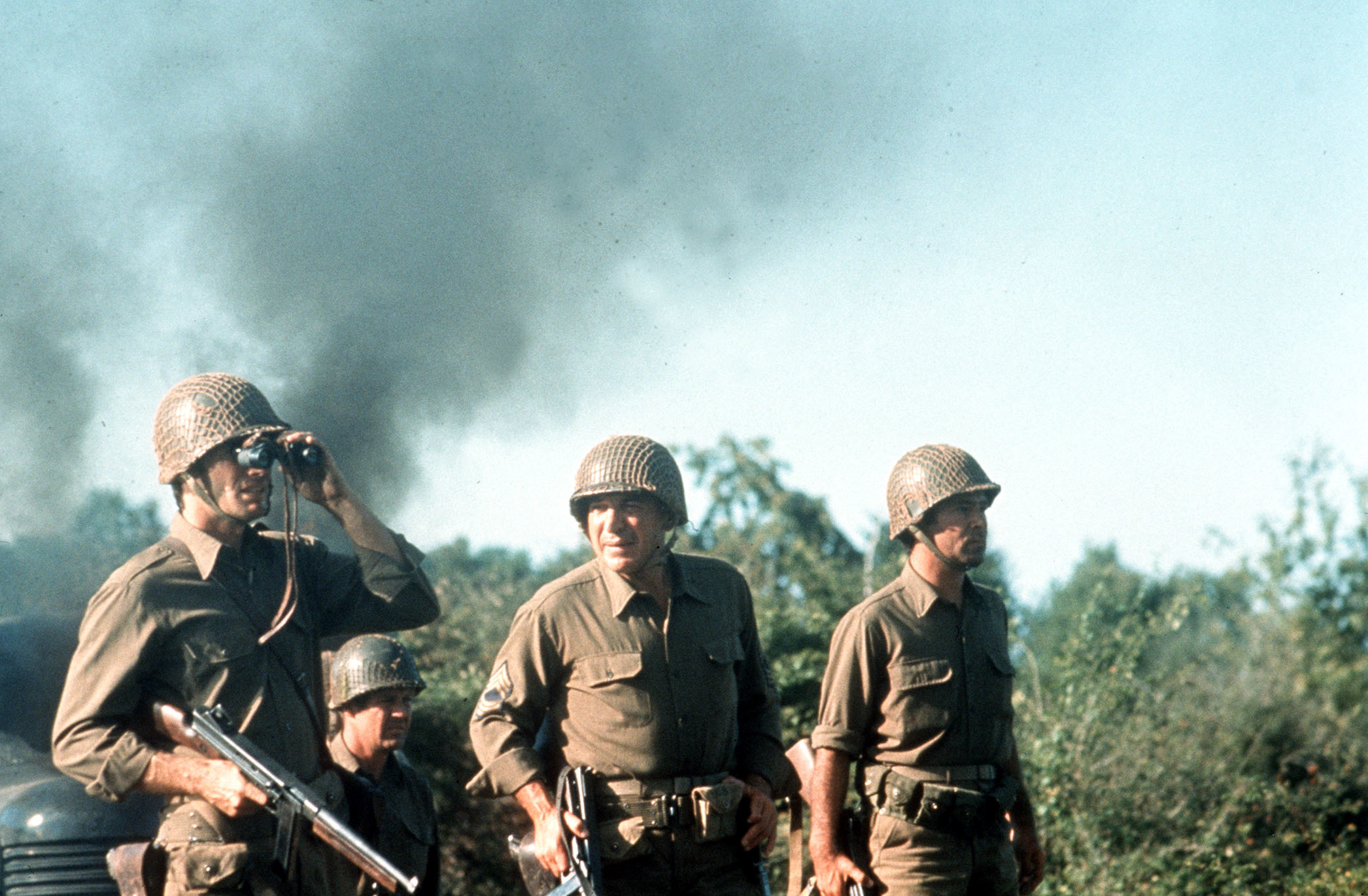 Best World War II Movies | 50 Brilliant WWII Films To Watch
