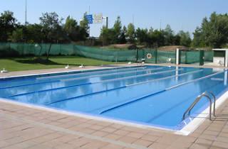 piscina cooperativa la floresta