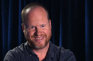 In Conversation: Joss Whedon
