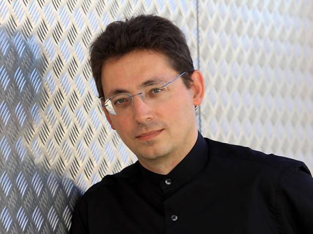 Estiu al Palau: Jordi Masó