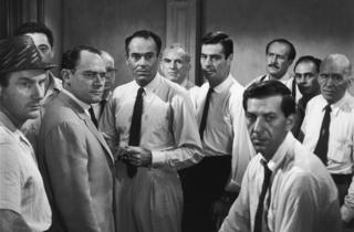 12 Angry Men: movie review