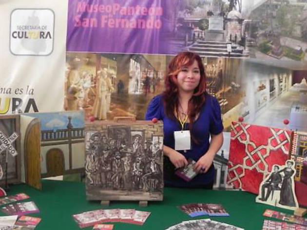 Feria de los Museos