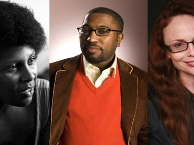 Yet Do I Marvel: Black Iconic Poets of the 20th Century