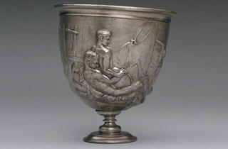 The Warren Cup, AD 10