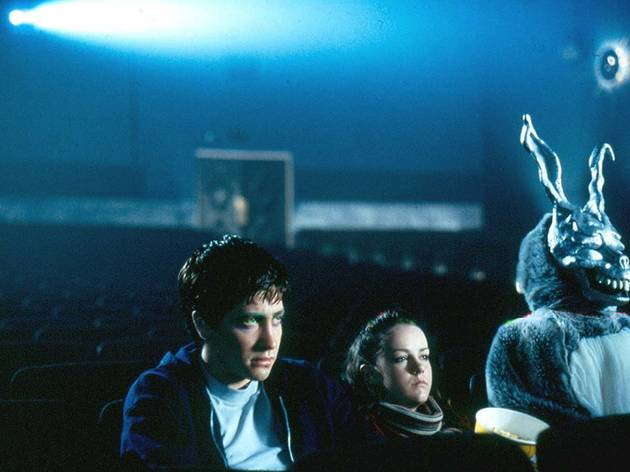Donnie Darko [Filmoteca]