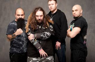 Soulfly + Incite + Lody Kong