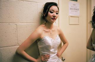 (Photograph: An Rong Xu)