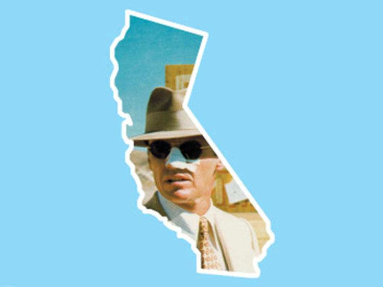 California: Chinatown (1974)