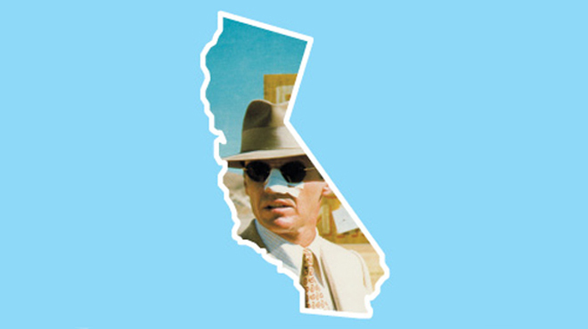 50 States, 50 Films: California
