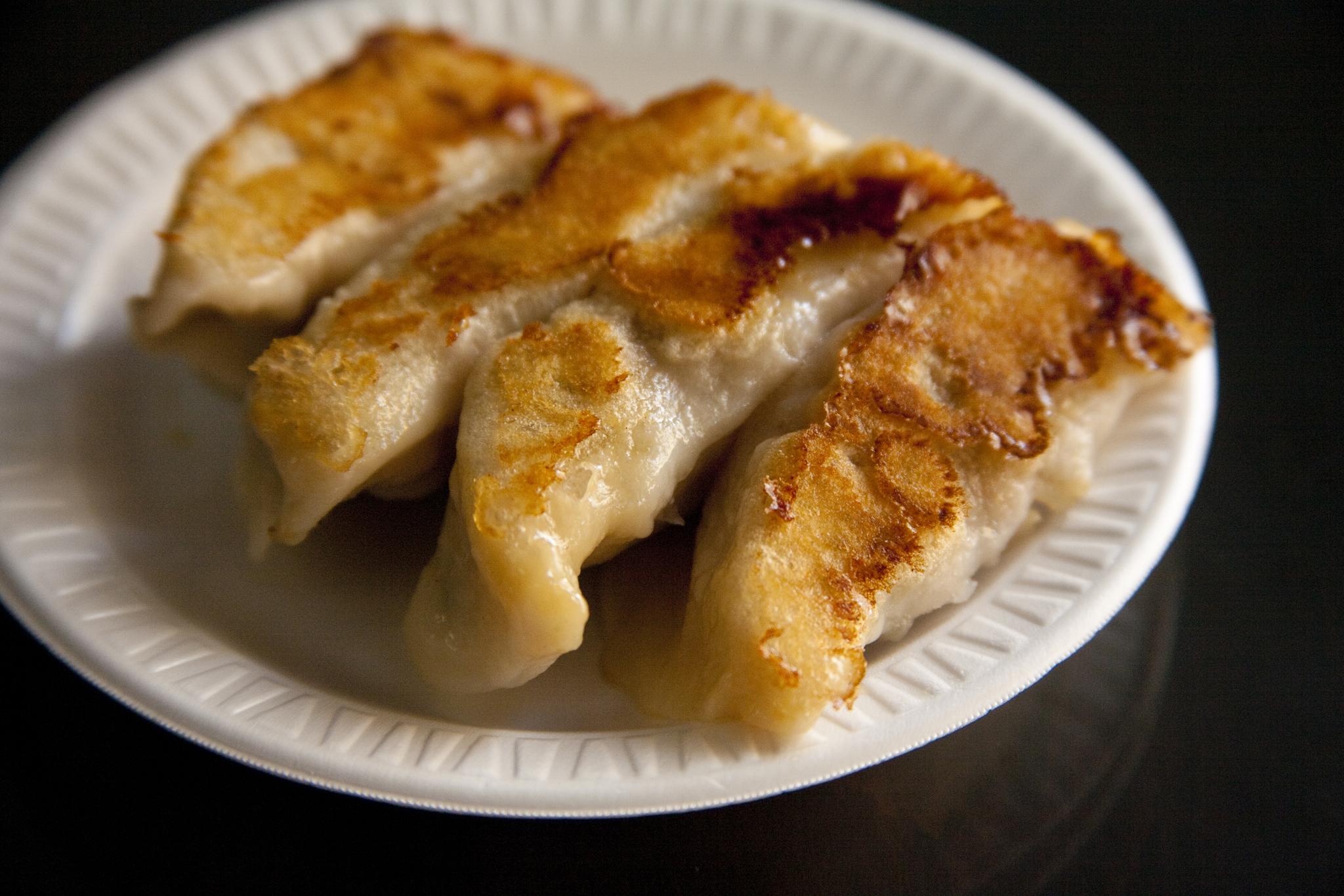Dollar dumplings: Kai Feng Fu Dumpling House