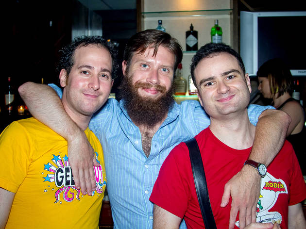 Gay Pride Photos: Geeks OUT presents Justice for All