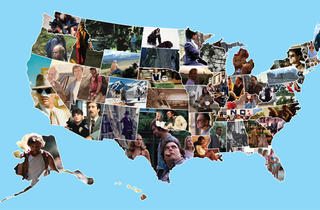 50 States 50 Films