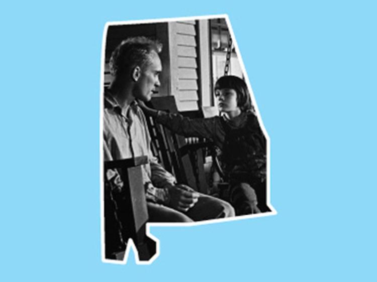 Alabama: To Kill a Mockingbird (1962)