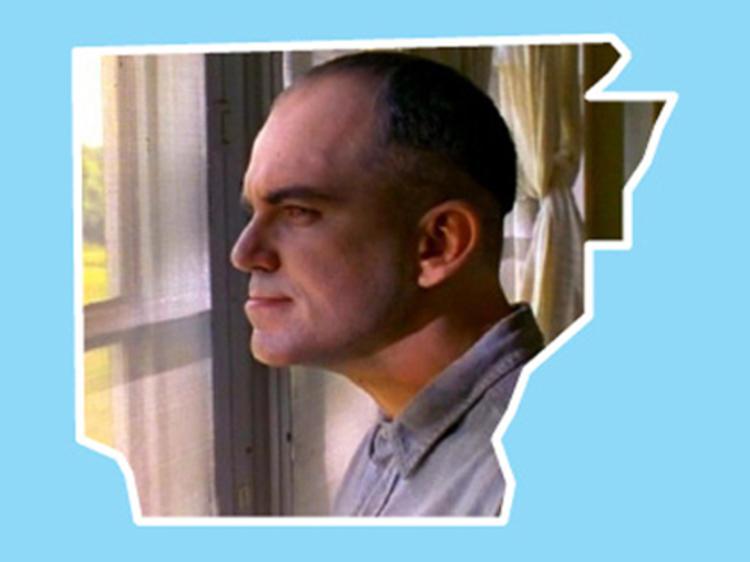 Arkansas: Sling Blade (1996)