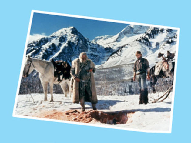 Colorado: Jeremiah Johnson (1972)