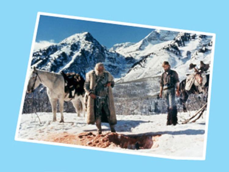 Colorado: Jeremiah Johnson (1972)