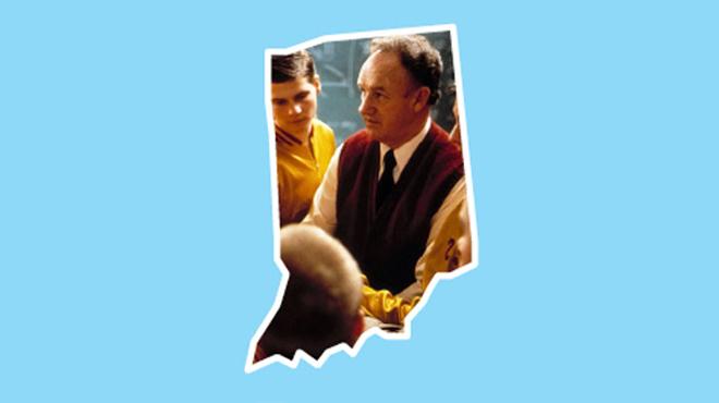 Indiana: Hoosiers (1986)