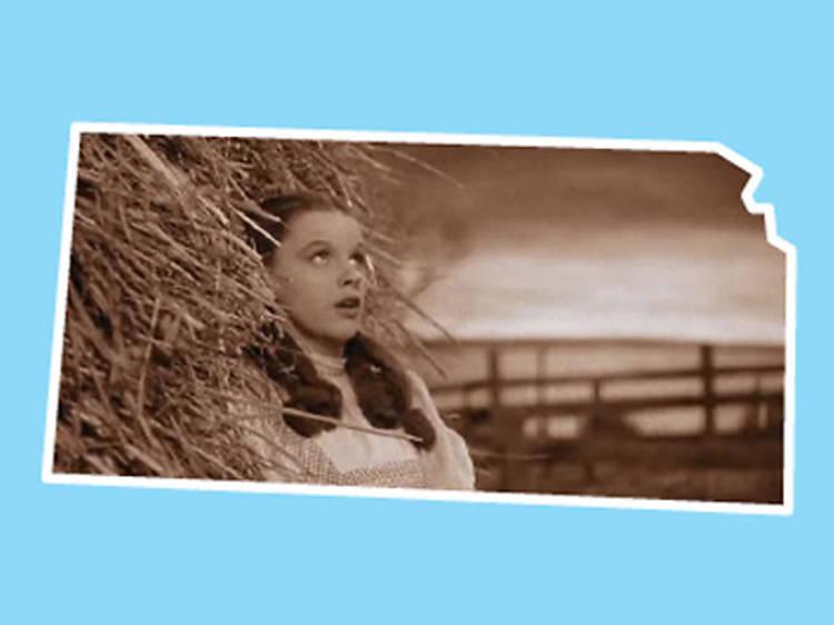 Kansas: The Wizard of Oz (1939)