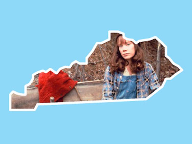 Kentucky: Coal Miner's Daughter (1980)
