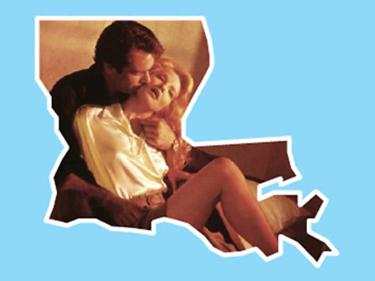 Louisiana: The Big Easy (1987)