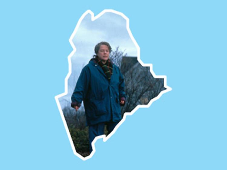 Maine: Dolores Claiborne (1995)