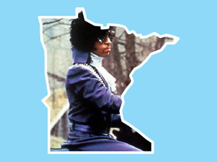 Minnesota: Purple Rain (1984)
