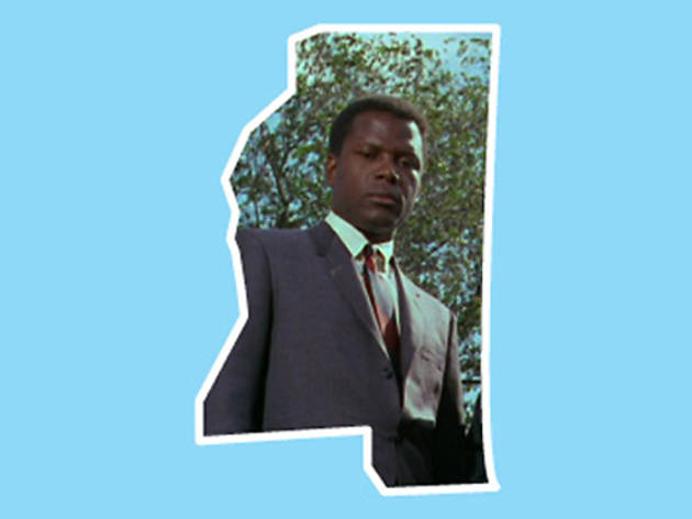 Mississippi: In the Heat of the Night (1967)